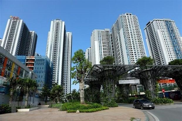 13 11 4 2 Tạo sức bật cho thị trường bất động sản trong những tháng cuối năm 2020